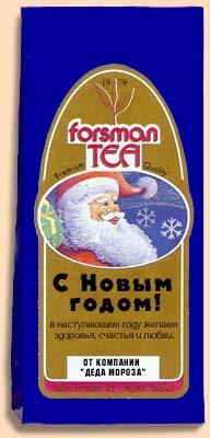 Форсман чай долина сказок